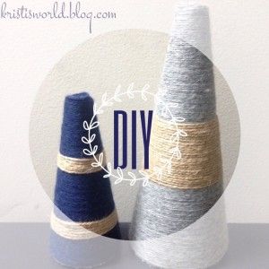 Shabby Chic Holiday Trees