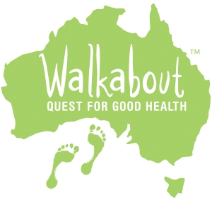 Walkabout Logo (green)