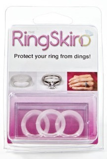 Protect Your Ring!