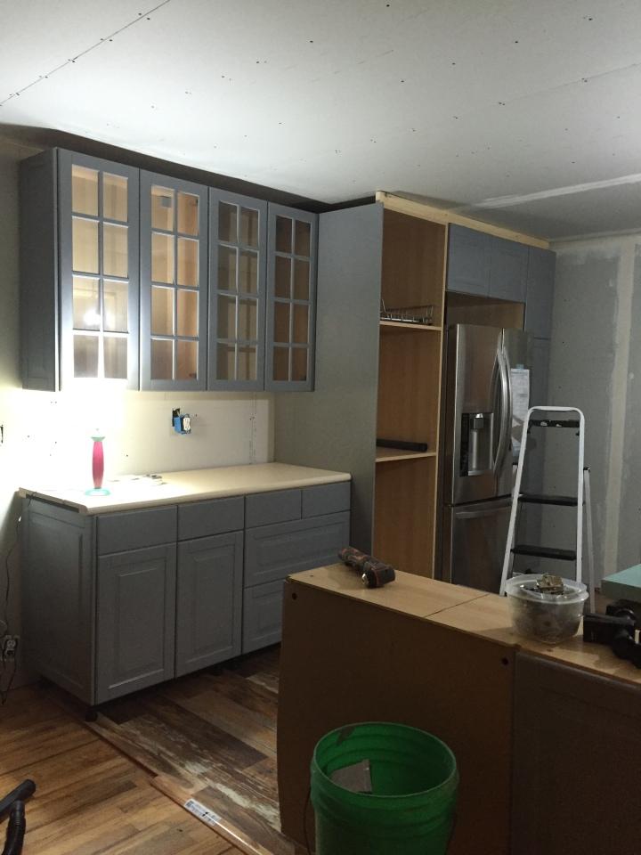 The Coronato Kitchen Update – Jan 1,2016
