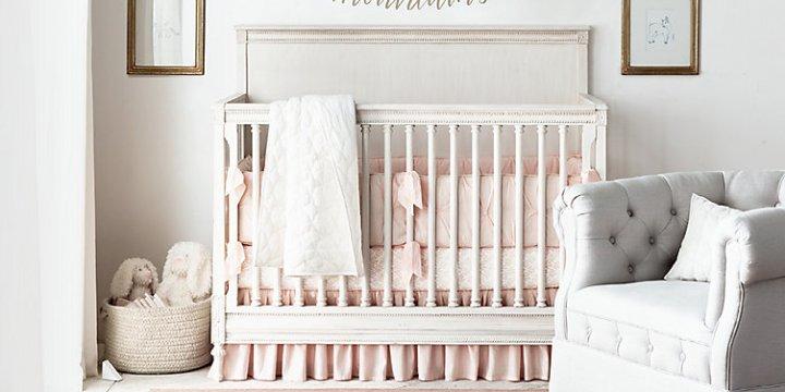 Farmhouse Style Cribs