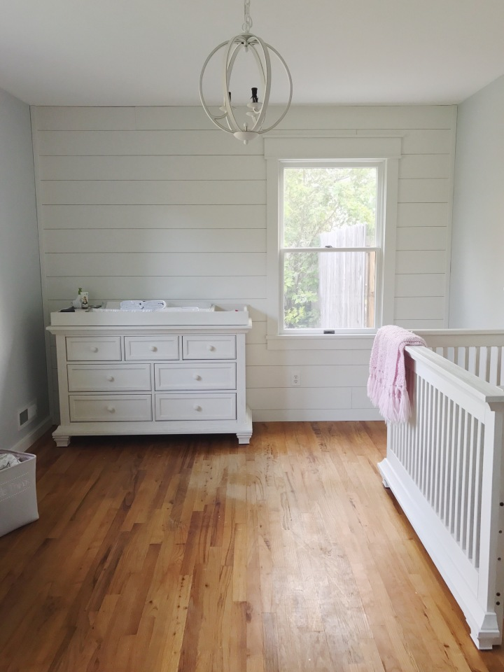 Nursery Update – Pt.2