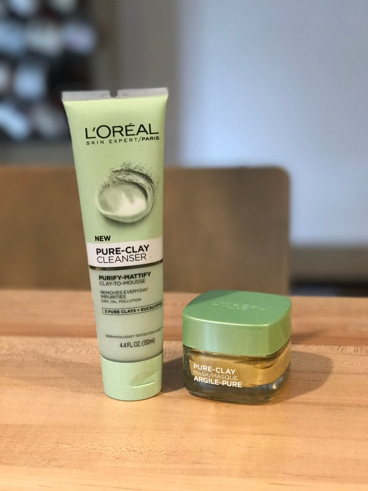Mama's Beauty MustHaves
